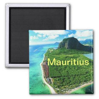 Mauritius magnet` magnet