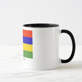 Mauritius Mug