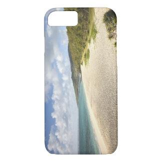 Mauritius, Rodrigues Island, St. Francois, St. iPhone 8/7 Case