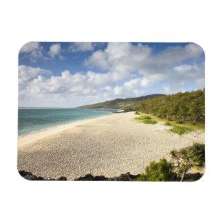 Mauritius, Rodrigues Island, St. Francois, St. Magnet