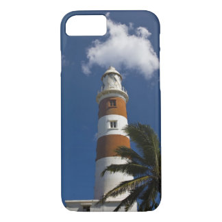 Mauritius, Western Mauritius, Belle Vue, Albion iPhone 8/7 Case