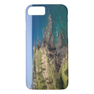 Mauritius, Western Mauritius, Belle Vue, Ocean iPhone 8/7 Case