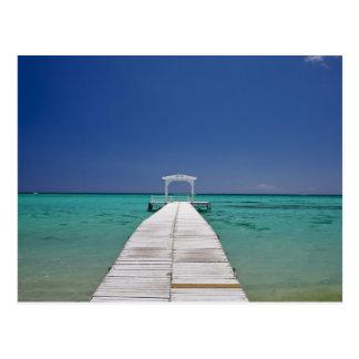 Mauritius, Western Mauritius, Le Morne 2 Postcard