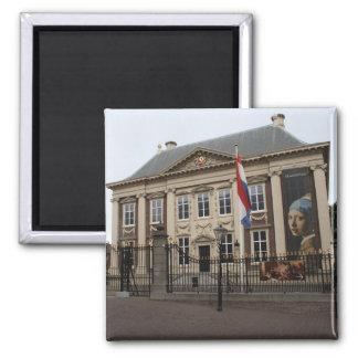 Mauritshuis Fridge Magnets