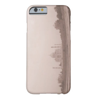 'Mausoleum at the riverside, Taj Mahal, Agra, Barely There iPhone 6 Case