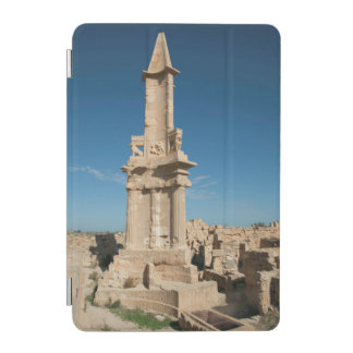 Mausoleum Of Bes, Sabratha, Az Zawiyah District iPad Mini Cover