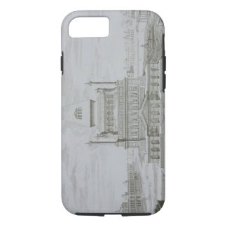 Mausoleum of Halicarnassus, Bodrum, Turkey, from ' iPhone 7 Case