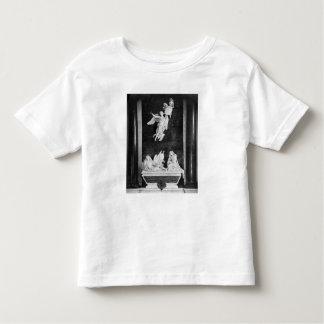 Mausoleum of Nicolas Bautru  Marquis de Vaubrun Toddler T-Shirt
