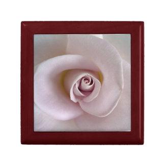 Mauve Rose Mahogany gift box