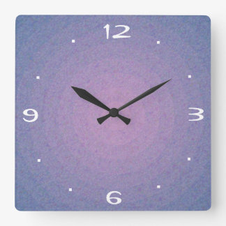 Mauve Stone Design > Plain Kitchen Clock
