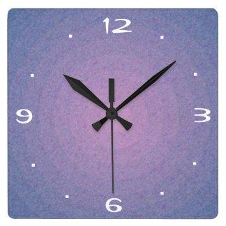 Mauve Stone Design > Plain Kitchen Clock