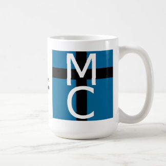 Maverick Christian Mug