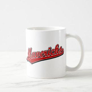 Mavericks in Red Mugs