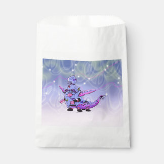 MAVILLA ALIEN MONSTER FAVOR BAG FAVOUR BAGS