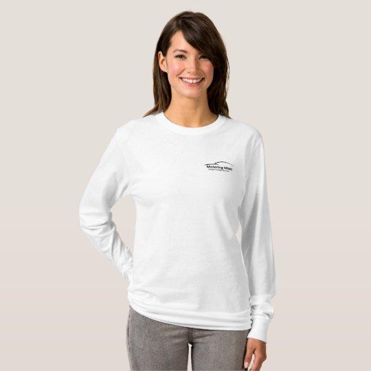 Mavs 55th Anniversary women's with long sleeves T-Shirt