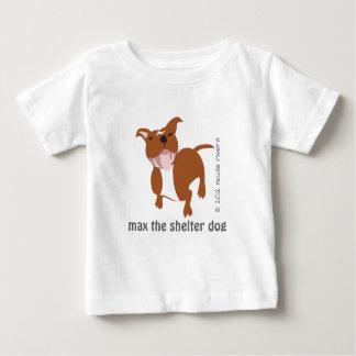 Max | Baby Fine Jersey T-Shirt
