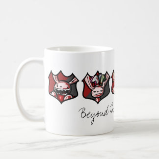 Max for Beyond Time and Space Coffee Mug