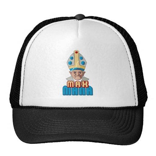 Max Mana Trucker Hat