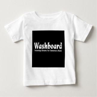 max maxwell johnson washboard glasgow germany prod baby T-Shirt