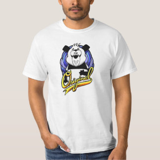 "Max The Panda - ""Original"" T-Shirt"