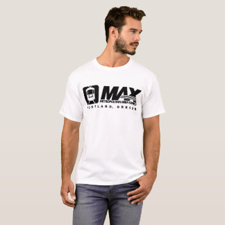 MAX Throwback T-Shirt