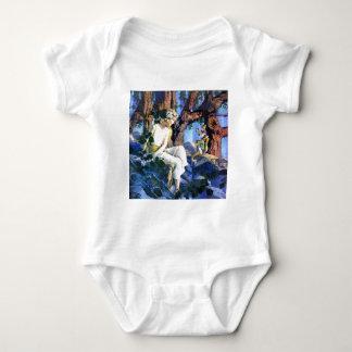 Maxfield Parrish's Fair Princess and the Gnomes Shirt
