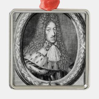 Maximilian II Emanuel Christmas Ornament