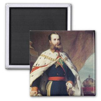 Maximilian of Hapsburg-Lorraine Magnet