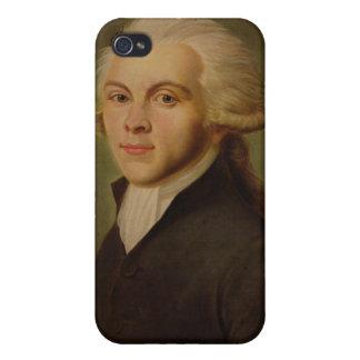 Maximilien de Robespierre c.1793 iPhone 4/4S Cover