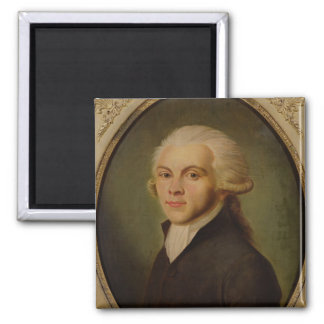 Maximilien de Robespierre  c.1793 Magnet
