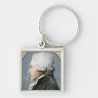 Maximilien de Robespierre Keychains