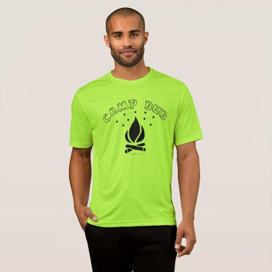 Maximum Impact Camp Bub Shirt