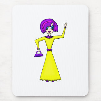 Maxine Mouse Pads