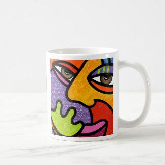 """Maxine"" Mugs"