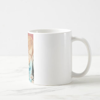 Maxine Taupin, Tiny Dancer: www.AriesArtist.com Coffee Mug