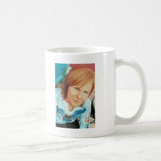 Maxine Taupin, Tiny Dancer: www.AriesArtist.com Mug