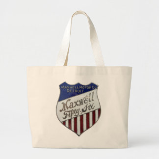 Maxwell Fifty-Six Tote Bag