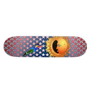 Maxx Star Traveler Pro Board Skateboards