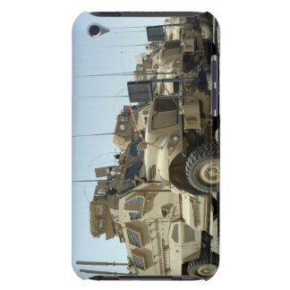 MaxxPro Mine Resistant Ambush Protected vehicle iPod Touch Case