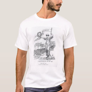 May Day, 1907 T-Shirt