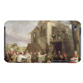 May Day, c.1811-12 (oil on canvas) Barely There iPod Covers