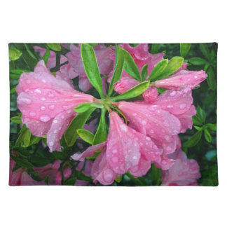 May Flowers Placemats