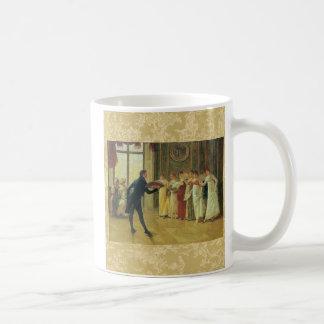May I Have This Dance? Coffee Mug