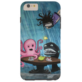 May I Join Your Tea Party? Tough iPhone 6 Plus Case