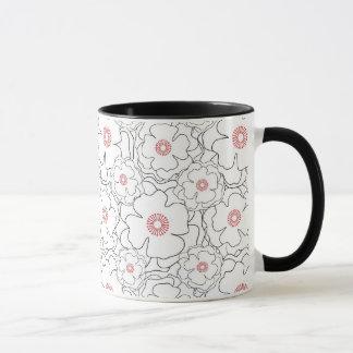 May in Bloom Mug