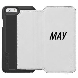 may incipio watson™ iPhone 6 wallet case