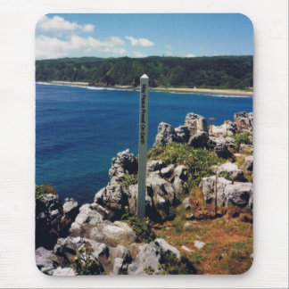 May Peace Prevail on Earth! Mouse Mat