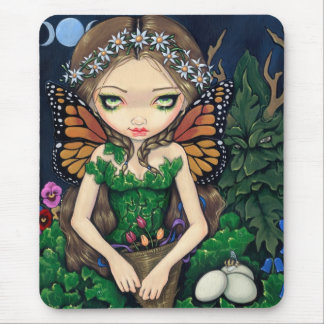 May Queen Mousepad