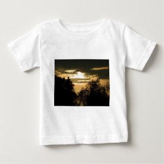 May the Glory of God shine upon you sunset photo Tee Shirts