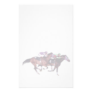 May The Horse Be With You! Stationery